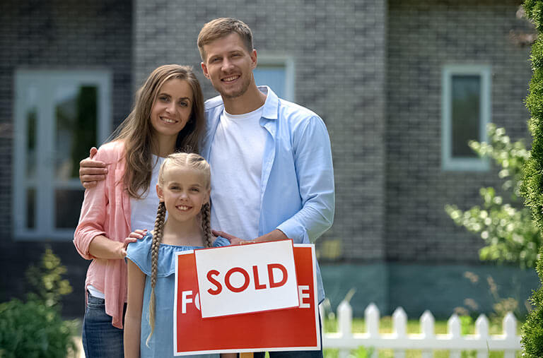 Property conveyancing lawyers